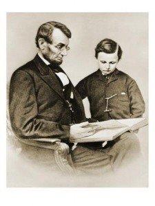 Lettre d'Abraham Lincoln au professeur de son fils  320524_216872185048396_1259789758_n-225x300