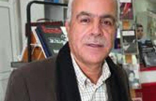 Tayeb Rabet  Par : Hamid GRINE
