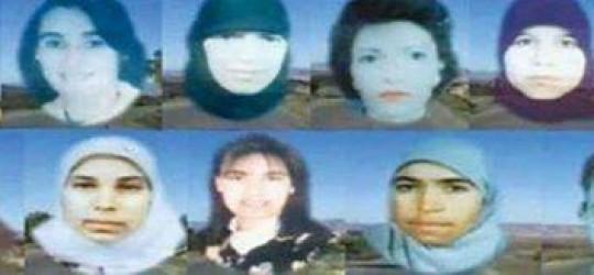 Enseignants ,victimes du terrorisme